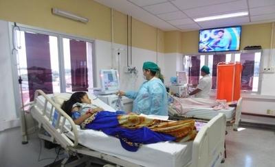 HOY / Advierten sobre aumento de problemas renales en pacientes pediátricos