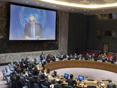 DD. HH.: Preocupa a la ONU situación política en Libia