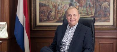 Concejal Grau afirma que falta voluntad política para hacer bien las cosas en Asunción