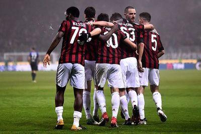 El Milan apela ante el TAS su exclusión de Europa League
