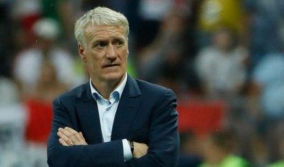 El jugador francés que pide la renuncia de Deschamps