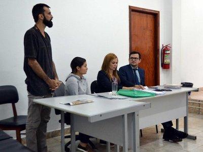 Tribunal resuelve que condenado debe volver a la cárcel