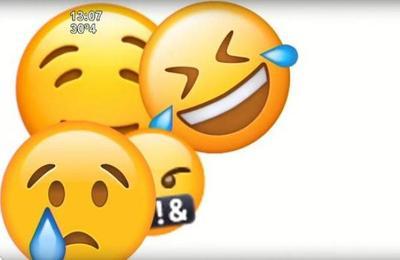 Hoy es el día mundial del Emoji
