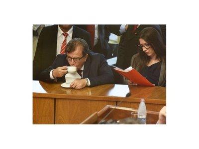 """""""Se negociará la voluntad popular por un lugar en Yacyretá"""", dice Godoy"""