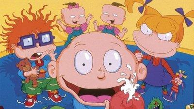 """Los bebés de """"Rugrats"""" regresan al cine y la televisión"""