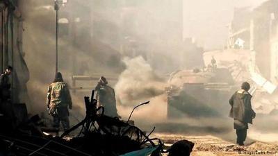 Mueren unos 7 civiles por ataques aéreos en Siria