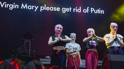 Tribunal internacional condena a Rusia por encarcelar a cantantes