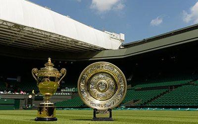 El tradicional Wimbledon no descarta hacer una modificación radical