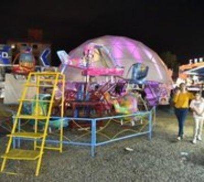 Familia de niña accidentada tendrá 10 años de pase libre a la Expo