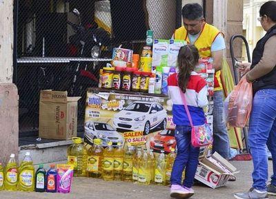 """Más del 50% del aceite comestible que se consume en el Paraguay es de origen """"dudoso"""""""