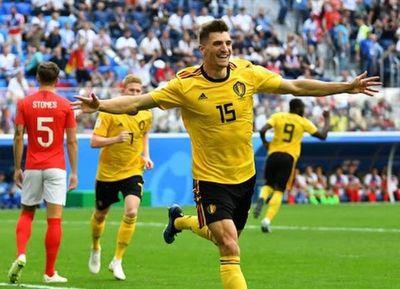 Por el honor: Bélgica superó a Inglaterra y se quedó con el tercer puesto del Mundial