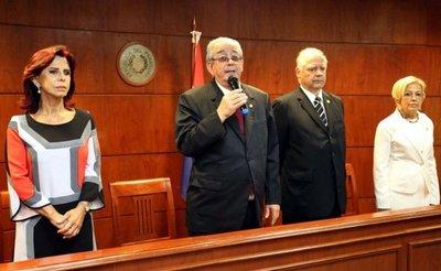 """""""Padrinos"""" propondrán los cambios en la Justicia"""