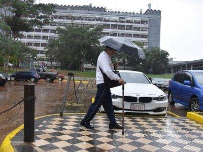 IPS denuncia a sanatorio por contagio masivo de hepatitis
