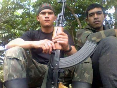 Matan a ex pareja de Albino Jara Larrea en Arroyito