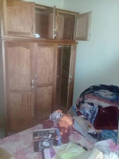 Robanestablecimiento rural de un abogado en Amambay