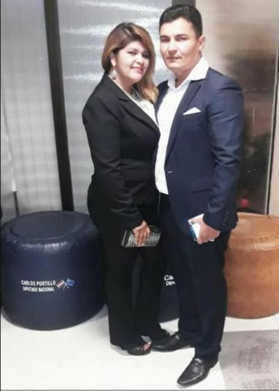 Cuñado de Portillo es un expresidiario, con sueldo en Diputados