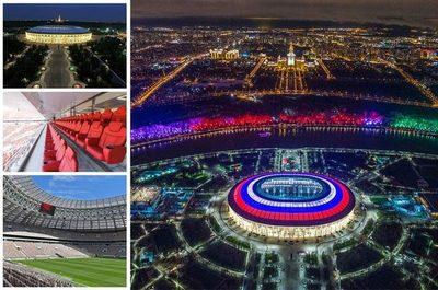 Tres millones de extranjeros visitaron Rusia durante el Mundial