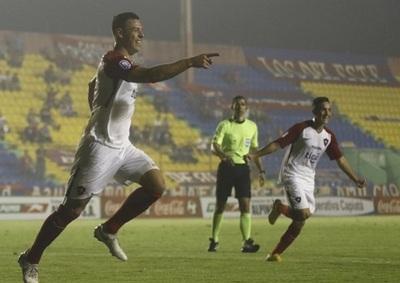 Cerro arranca ganando en el Clausura