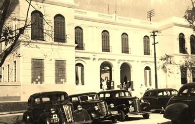 124 años cumple el Hospital de Clínicas