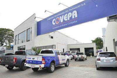 20 años de COVEPA una empresa que sigue creciendo sobre bases sólidas
