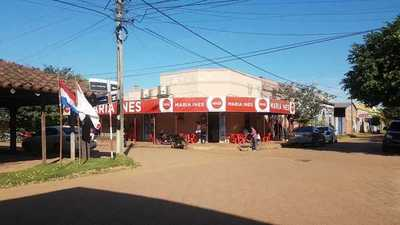Hurtan dinero de un local de comidas en Concepción
