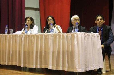 Se inició el Tercer Seminario internacional sobre Guaraní