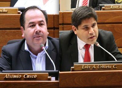 Afirman que Urbieta busca la impunidad con Mario Abdo