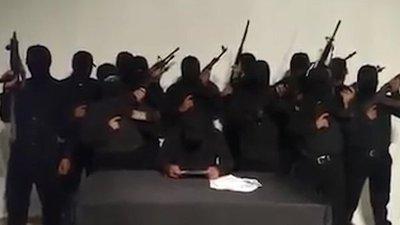 Aparece grupo armado en México compuesto por empresarios y comerciantes