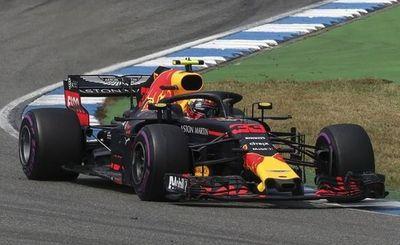 Red Bull desea una oportunidad para brillar en Hungría