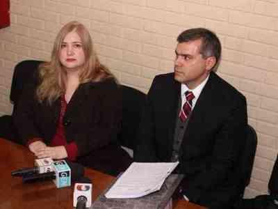 Fiscales se constituyeron en el TSJE y solicitaron informes