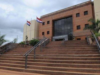 Hace 10 años se inauguraba el Palacio de Justicia de Concepción