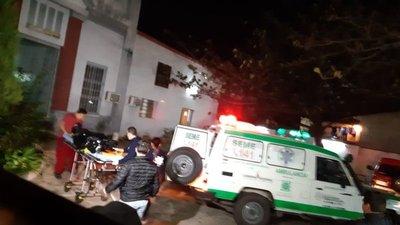 Image result for Rescatan cuerpos sin vida de cuatro funcionarios tras accidente aéreo en Paraguay