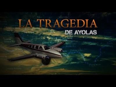 La tragedia de Ayolas: posibles causas del accidente aéreo