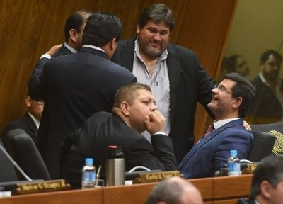 "Añetete busca ""salidas"" para resolver caso Ibáñez"