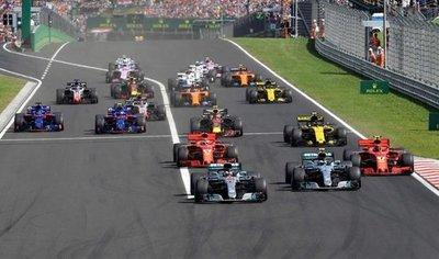 Hamilton gana por quinta vez en Hungría y refuerza su liderato