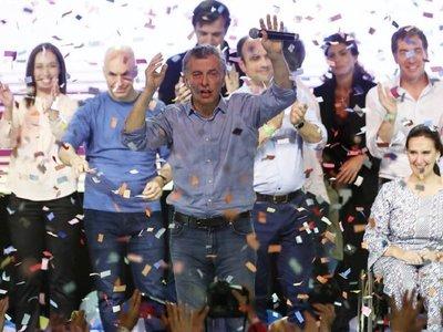 Confirman que Cambridge Analytica favoreció a Macri en las elecciones
