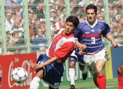 """""""En Francia 98 me amargaron la vida"""", asegura """"Peque"""" Benítez"""