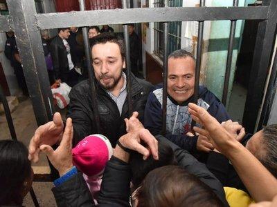 Piden libertad condicional para Rubén Villalba