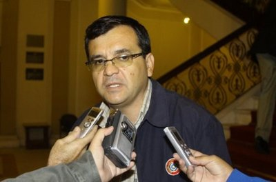 Pavón votó a favor de la perdida de investidura de Ibáñez