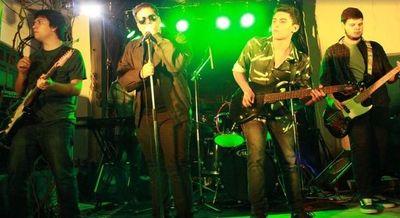 Banda Situados presenta su primer álbum