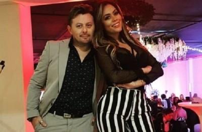 """HR y Jennifer Ruíz Díaz hicieron un """"karaoke retro"""""""