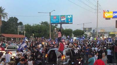 Nicaragua: Cifra de muertos por violencia asciende a 270