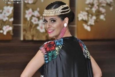 """Paraguay dice presente en el 'Lady Internacional Brilliancy"""""""