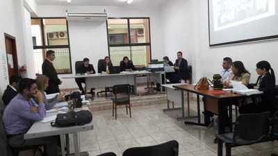 Prosigue juicio contra árabe que torturó a menor