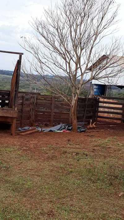 Una mujer muere electrocutada por la caída de rayo en Tavapy II