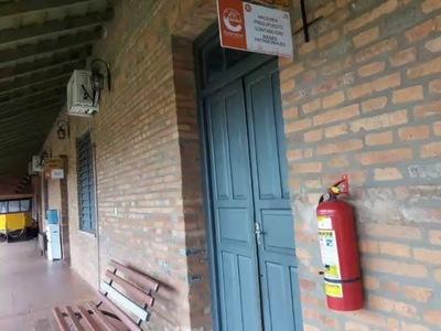 25M: Fiscales se constituyen en oficinas administrativas del municipio