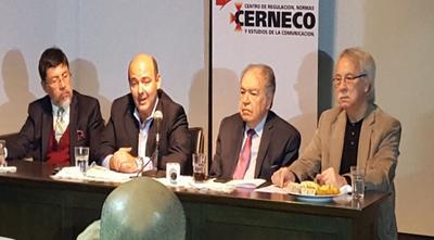 """Exigen al futuro """"superministro"""" que se abstenga de absorber Conatel y Copaco"""