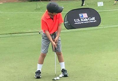 Máximo Oviedo fue séptimo en Mundial de golf