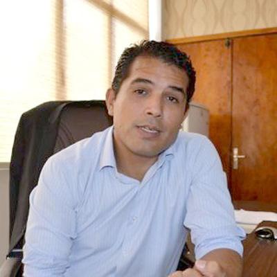Roque Godoy en la mira por mal desempeño en sus funciones