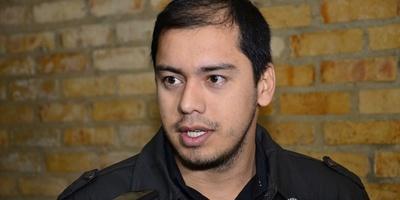 Concejal Prieto molesto por ser acusado de coimear